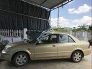 Lên đời bán Ford Laser đời 2003, màu vàng cát giá 140 triệu tại Đắk Lắk