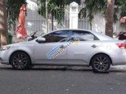 Xe Kia Forte SLi 1.6 AT đời 2009, màu bạc giá cạnh tranh giá 340 triệu tại BR-Vũng Tàu