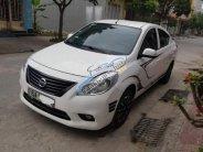 Cần bán xe Nissan Sunny MT sản xuất năm 2013, màu trắng giá 269 triệu tại Hải Phòng