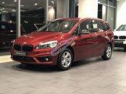 Cần bán xe BMW 2 Series 218i 2019, màu đỏ, nhập khẩu nguyên chiếc giá 1 tỷ 628 tr tại Tp.HCM