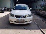 Cần bán Toyota Vios sản xuất năm 2005, màu trắng, 170tr giá 170 triệu tại Vĩnh Long
