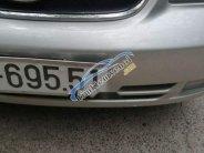 Cần bán Daewoo Lacetti sản xuất năm 2011, màu bạc, xe đẹp giá 240 triệu tại Tp.HCM