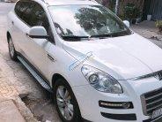 Bán Luxgen U7 năm 2014, màu trắng, nhập khẩu nguyên chiếc, 490 triệu giá 490 triệu tại Tp.HCM
