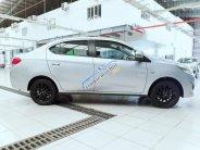 Cần bán xe Mitsubishi Attrage sản xuất năm 2019, màu bạc, nhập khẩu giá 406 triệu tại Tp.HCM