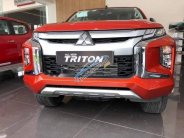Bán xe Mitsubishi Triton sản xuất năm 2019, nhập khẩu giá 730 triệu tại Đà Nẵng