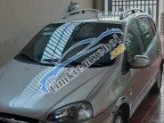 Cần bán lại xe Chevrolet Vivant đời 2009, màu bạc  giá 220 triệu tại Đắk Lắk