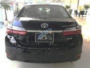 Cần bán xe Toyota Corolla Altis đời 2019, màu đen, giá tốt giá 741 triệu tại Cần Thơ