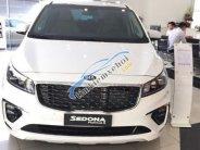 Cần bán Kia Sedona đời 2019, màu trắng, nhiều ưu đãi giá 1 tỷ 129 tr tại Tp.HCM