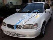 Cần bán xe Toyota Corolla XL 1.3 MT sản xuất 1999, màu trắng giá 135 triệu tại BR-Vũng Tàu