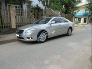 Cần bán Toyota Camry năm sản xuất 2009, màu bạc   giá 590 triệu tại Tp.HCM