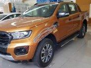 Bán Ford Ranger Wildtrak 2.0L 4x4 AT 2019, màu nâu, giá tốt giá 918 triệu tại Hà Nội