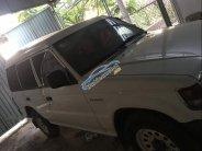 Bán Mitsubishi Pajero 2.4 1999, màu trắng, xe nhập giá 140 triệu tại Tiền Giang