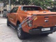 Bán Ford Ranger 3.2 2018 tự động, xe đăng ký cuối tháng 7/ 2018 giá 870 triệu tại Hà Nội