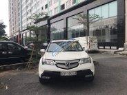 Bán Acura MDX đời 2008, màu trắng, nhập khẩu, bản full đồ giá 750 triệu tại Tp.HCM
