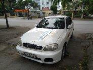 Xe Daewoo Lanos se sản xuất 2004, màu trắng còn mới, giá chỉ 68tr giá 68 triệu tại Hà Nội