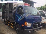Hyundai New 75S thùng dài 4m5, 3,5 tấn khuyến mãi giá 640 triệu tại Bình Dương