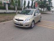 Bán Toyota Yaris 1.3 sản xuất năm 2008, nhập khẩu nguyên chiếc  giá 345 triệu tại Hà Nội