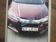 Cần bán lại xe Honda City đời 2016, màu đỏ, xe đẹp  giá 950 triệu tại Tp.HCM
