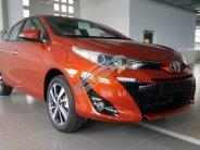 Bán xe Toyota Yaris 2019, nhập khẩu, giá chỉ 650 triệu giá 650 triệu tại Tp.HCM