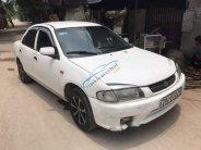 Bán Mazda 323 2000, màu trắng, nhập khẩu nguyên chiếc giá 72 triệu tại Bắc Ninh
