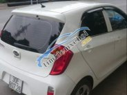 Chính chủ cần bán xe Kia Morning năm sản xuất 2014, số sàn màu trắng giá 230 triệu tại Hà Nội