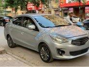 Bán Mitsubishi Attrage đời 2017, màu bạc, xe nhập giá 343 triệu tại Hà Nội