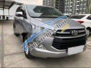 Bán xe Toyota Innova 2.0E sản xuất 2017, màu bạc giá 686 triệu tại Hà Nội