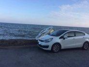 Bán xe Kia Rio 1.4MT 2014, màu trắng, nhập khẩu Hàn Quốc xe gia đình giá 325 triệu tại Tuyên Quang