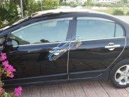 Tôi cần bán một xe Honda Civic đời 2007, màu đen giá 270 triệu tại Tp.HCM