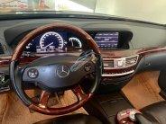 Bán Mercedes S350 đời 2007, màu đen, xe nhập giá 1 tỷ 90 tr tại Hà Nội