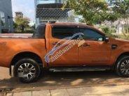 Bán xe Ford Ranger Wildtrak 3.2L 4x4 AT năm 2016, nhập khẩu, sử dụng giữ gìn, ít chạy nên còn mới giá 810 triệu tại Đồng Nai