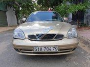 Bán Daewoo Nubira năm 2003 xe gia đình, giá chỉ 110 triệu giá 110 triệu tại Tp.HCM