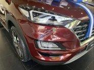 Bán Hyundai Tucson 1.6 Sport đời 2019, màu đỏ, giao xe ngay giá 932 triệu tại Tp.HCM