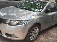 Bán ô tô Kia Forte đời 2010, màu bạc, nhập khẩu nguyên chiếc giá cạnh tranh giá 368 triệu tại Hà Nội