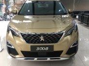 Cần bán Peugeot 3008 đời 2019, màu vàng giá 1 tỷ 199 tr tại Hà Nội