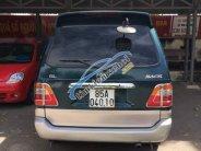 Cần bán lại xe Toyota Zace đời 2002 giá 220 triệu tại Ninh Thuận