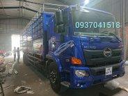 Bán xe Hino FL thùng mui bạt, chất lượng cao giá 1 tỷ 670 tr tại Tp.HCM