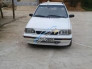 Cần bán lại xe Kia CD5 đời 2002, màu trắng, giá tốt giá 57 triệu tại Bắc Kạn