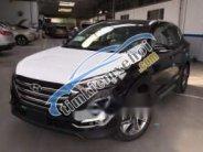 Bán xe Hyundai Tucson đời 2018, màu đen giá 850 triệu tại Gia Lai