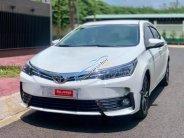 Cần bán xe Toyota Corolla altis năm 2017, màu trắng giá 699 triệu tại Cần Thơ