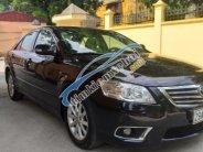 Cần bán gấp Toyota Camry 2.4 AT năm 2012, màu đen giá 685 triệu tại Hà Nội