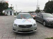 Bán Toyota Camry G đời 2009, màu bạc giá 565 triệu tại Nghệ An