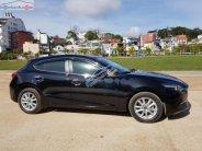 Basn Mazda 3 sản xuất 2017, màu đen, chính chủ  giá 630 triệu tại Lâm Đồng