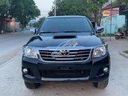Bán xe Toyota Hilux 2.5 năm sản xuất 2013, màu đen, xe nhập, 460 triệu giá 460 triệu tại Thanh Hóa
