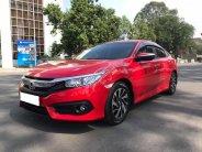 Cần tiền bán Civic 1.8, sản xuất 2018, màu đỏ, nhập Thái Lan giá 755 triệu tại Tp.HCM