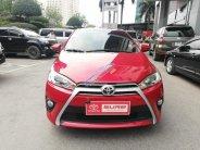 Bán gấp Toyota Yaris 1.5G tự động 2017, đã kiểm tra chất lượng tại hãng giá 635 triệu tại Hà Nội