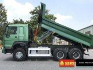 Bán xe ben Howo 3,4 chân, máy 380Hp, đời 2019 giá 1 tỷ 365 tr tại Hà Nội