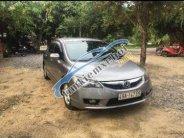 Bán gấp Honda Civic AT sản xuất 2009, màu bạc, nhập khẩu   giá 380 triệu tại Lâm Đồng
