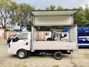 Xe tải thùng cánh dơi K200 1.9T đóng thùng theo yêu cầu giá 330 triệu tại Tp.HCM