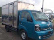 Xe tải Thaco Kia K200 thùng kín 1,9T hỗ trợ trả góp 2019 giá 330 triệu tại Tp.HCM